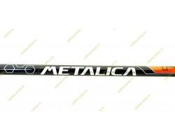 Удочка Mifine Metallica Pole 8м без колец