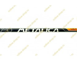 Удилище Metallica Bolo 5м с кольцами
